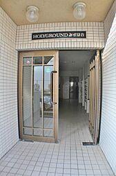 ホーリーグラウンドみずほ台[401号室]の外観