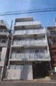 東京都杉並区高円寺南4丁目の賃貸マンション