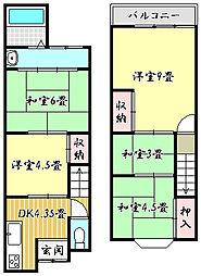 京都市伏見区石田大受町