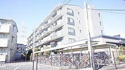 千葉県船橋市北本町1丁目の賃貸マンションの外観