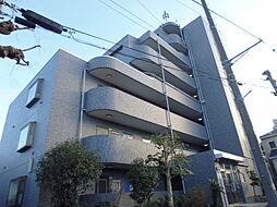 レジデンス塚田[103号室]の外観