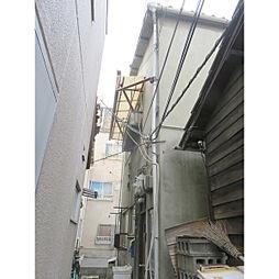 [テラスハウス] 大阪府大阪市此花区梅香1丁目 の賃貸【/】の外観
