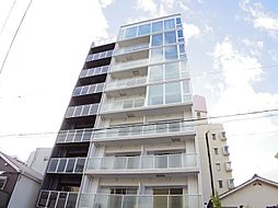 ジリオ大阪城南[602号室]の外観