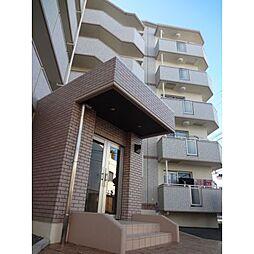 静岡県浜松市中区山下町の賃貸マンションの外観