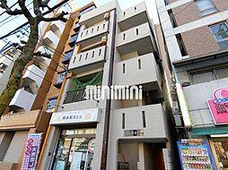第5加藤ビル[3階]の外観
