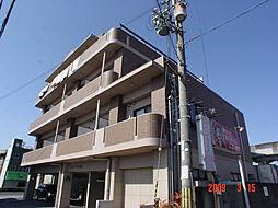 ネオクオーツ幸 弐番館[306号室]の外観