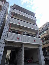 ウェストコート垂水町[1階]の外観