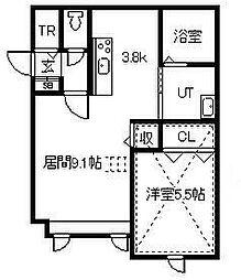 空知太東3-1新築MS B