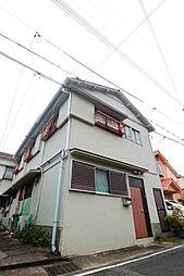 [一戸建] 兵庫県神戸市垂水区野田通 の賃貸【/】の外観