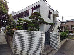 テラス横木[1階]の外観