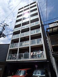 サムティ天王寺EAST[8階]の外観