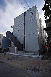 ベーネ本陣[2階]の外観
