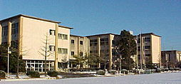 東刈谷小学校まで650m 徒歩約8分