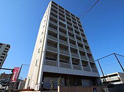 セントラルパーク ウッズ[3階]の外観