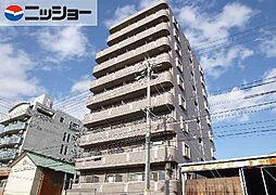 現代ハウス黄金[4階]の外観