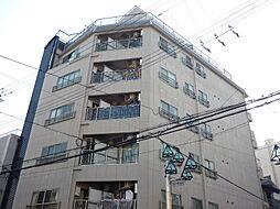 ビアット夕凪[1階]の外観