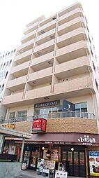 メゾンカジサン[8階]の外観