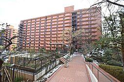 ライオンズマンション八事ガーデン壱番館[9階]の外観