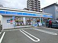 ローソン札幌本...