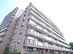 コスモ東大宮[3階]の外観