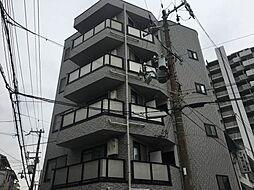 グランドゥール[4階]の外観