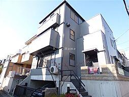[一戸建] 兵庫県神戸市灘区六甲町2丁目 の賃貸【/】の外観