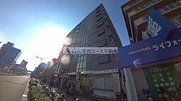 中央毎日ビル[4階]の外観