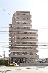 エル・セレーノ近大前[10階]の外観