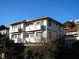 セトゥルプラザ向ヶ丘B棟[102号室]の外観