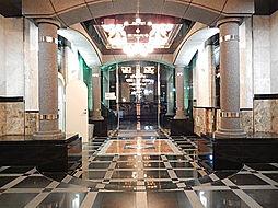 エステートモア高宮レーブ[508号室]の外観