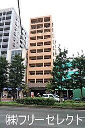 ピュアドームエスパリエ博多[7階]の外観