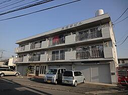 広島県安芸郡府中町大通1丁目の賃貸マンションの外観
