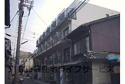 DETOM−1四条大宮II305[3階]の外観