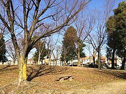 吉岡公園 徒歩 約3分(約210m)