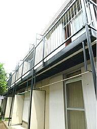 中野ハウス[106号室]の外観