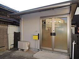 京王井の頭線 浜田山駅 徒歩9分の賃貸店舗事務所