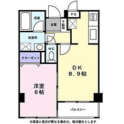 ビューネ船橋塚田