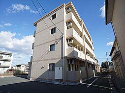 Felice gatto Yokosuka[3階]の外観