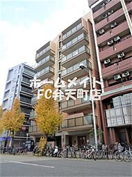 グレース大阪港[4階]の外観