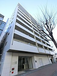 HF新横浜レジデンス[4階]の外観