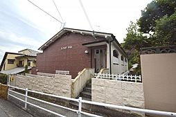 中山観音駅 3.5万円