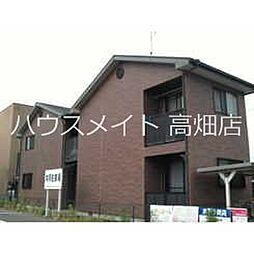 八田駅 4.2万円