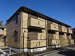 JR中央本線 西国分寺駅 徒歩16分の賃貸アパート