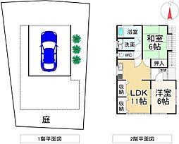 叡山電鉄叡山本線 一乗寺駅 徒歩13分