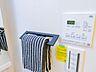 浴室乾燥暖房機付。雨の日が続いてもお洗濯がたまることがなくなりますね。寒い時期には入る前に暖房をつけておきましょう。,3DK,面積52.77m2,価格4,280万円,京王線 調布駅 徒歩2分,,東京都調布市布田4丁目