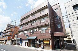 イツワマンション[4階]の外観