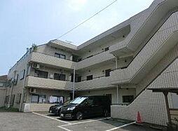 アルカディア駒沢[3階]の外観