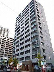 クレジデンス札幌・南4条[13階]の外観