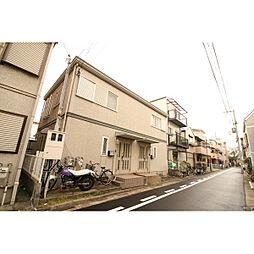 [テラスハウス] 兵庫県神戸市兵庫区中道通7丁目 の賃貸【/】の外観