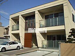ピュアメゾン八幡[2階]の外観